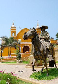 Barranco, Lima, Perú ✯