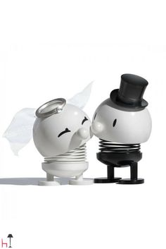 Groom is a lovely little figure designed to make every wedding day unique.
