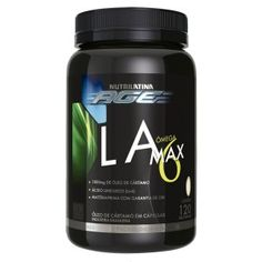 La Max Age – O óleo de cártamo e seus resultados. | Amélia Blog    Auxiliar no processo de definição muscular e promover efeitos positivos na metabolização de gorduras. Assim se resume a função do La Max 6 Age da Nutrilatina Age.