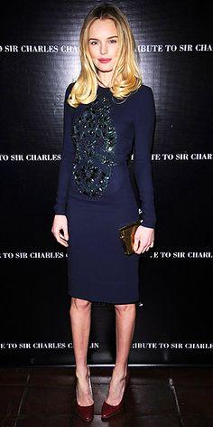 Kate Bosworth, LOVE this dress