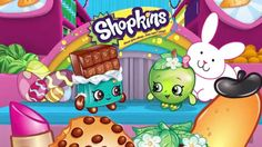 "Check out the latest Shopkins Cartoon episode. Who will find Cheeky and win the grand prize in the annual Shopkins ""Cheeky Hunt""? #shopkins #cheekyhunt #shopkinsworld #easter"