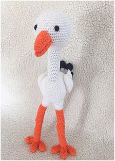Design by Alinies: Ooievaar/Stork
