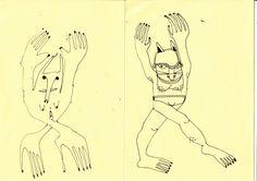 #illustration #drawing