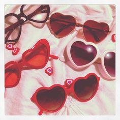 280bba8c53bc3 suga loves wearing heart shaped sunglasses bc they have a heart shaped face  Heart Shaped Sunglasses
