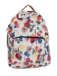 Pack Society Backpack  http://www.alteregoshop.hu/kategoria/taskak/termek/the-pack-society-i-multicolor-flower/1840