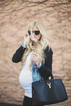 Barefoot Blonde by Amber Fillerup Clark - - Total Street Style Looks And Fashion Outfit Ideas