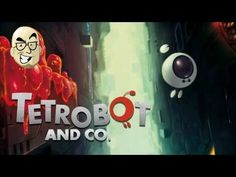 Tetrobot and Co. [Game] [Android] | Android Apps & Games