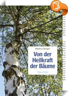 Von der Heilkraft der Bäume : Dies ist eine übersichtliche Zusammenfassung aller relevanten Heilwirkungen von Blättern, Blüten, Rinde oder Wurzeln von bei uns heimischen Bäumen. Es kommen nicht nur die bekannten Bäume darin vor wie Ahorn, Birke oder Buche, sondern auch selten behandelte wie Faulbaum, Goldregen oder Scheinakazie. Der Autor ist ausgewiesener Fachmann auf dem Gebiet und Autor zahlreicher botanischer Publikationen.