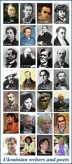 Ukrainian literature:  #Ukraine has a lot of character + flamboyant Slavic #culture see http://www.goukraineexpat.info/toursthings-to-do