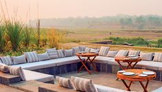 Step Inside Nepal's Most Luxurious Jungle Safari Escape | Luxury Travel