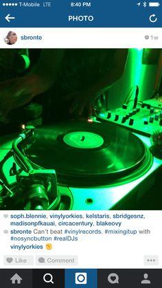 #MixingItUp