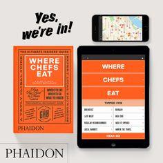 Estamos en una de las guías mas divertidas que hay Night High, Restaurant Guide, Eat, News, Hilarious, Events