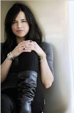 Michelle Rodriguez in Machete