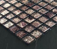 2013 New Hot Glass Mosaic Tiles CGMT056 - modern - kitchen tile - other metro - My Building Shop