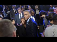 Barack Obama -BETRAYED By HIS OWN DEMOCRATS - YouTube