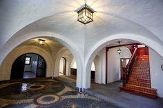 Foyer - Main hall
