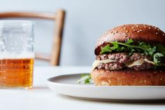 This postoriginally appeared on Food52. Of coursethe most genius burger I've ever made would come fromThe Food Lab(and thebrilliant dudebehind it ...