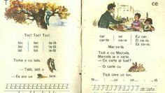 . Grammar, Parenting, Memories, Journal, Cover, Books, Golden Age, Romania, Literatura