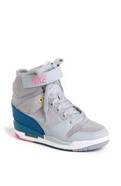 Nike 'Air Revolution Sky Hi' Sneaker (Women)