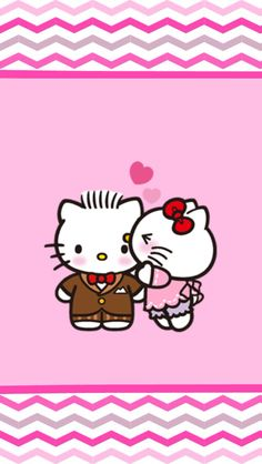 Hello Kitty ❤ Dear Daniel