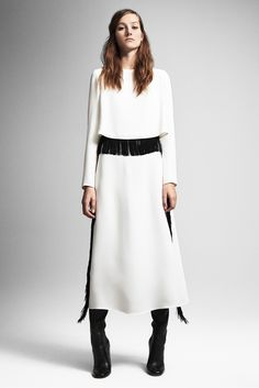 Derek Lam Pre-Fall 2015 - Collection - Gallery - Style.com