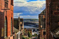 Dundee Railway Bridge. by Kenny McLean on 500px