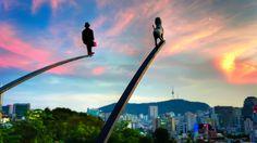 ~ Seoul ~