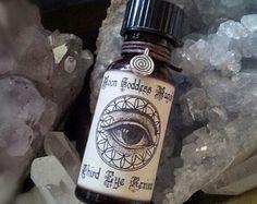 THIRD EYE Revival  ~Moon Goddess Magick~ Reawaken~ Pineal Gland Revival~ Third Eye Oil ~ Awakening