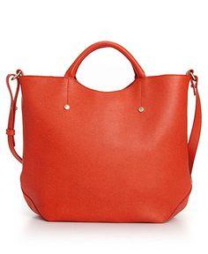 Furla Handbag, Arianna Large Shopper - Tote Bags - Handbags & Accessories - Macy's    #macysdreamfund