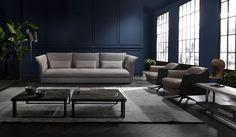 Cierre EVA sofa range