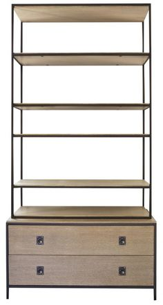 Buy Koji Etagere - Bookcases - Storage - Furniture - Dering Hall