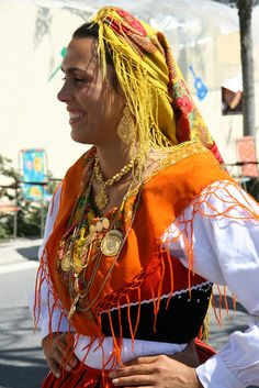 Some Portugese Traditional Dress | Flickr - Photo Sharing!