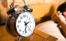 Sleep and Gene Expression