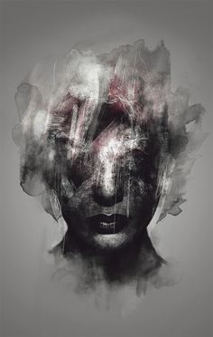 Digital art selected for the Daily Inspiration #1725