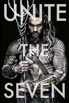 The Hollywood Reporter - Jason Momoa as Aquaman: First Photo Revealed