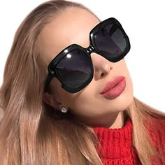 """H Sonnenbrille Piloten-Design unisex Modell /"""" Power /"""" neon orange UV 400 Damen"""