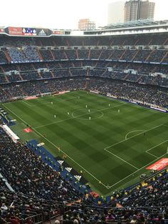 The lions den Real Madrid Football Club, Best Football Team, Football Stadiums, Football Soccer, Real Madrid Cr7, Santiago Bernabeu, Soccer World, Best Games, Life Goals