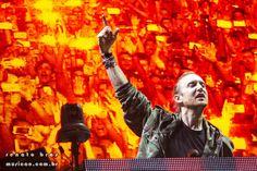 David Guetta - Anhembi - 15/jan/2016