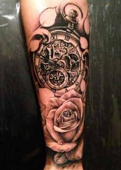 Phenomenal work by James Strickland Tattoos And Art! Check out his work on…