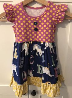26089e03a67c 73 best Girls  Clothing (Newborn-5T) images on Pinterest in 2019