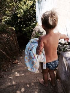 Boho Child :: Beach Babies :: Kids Fashion Style :: Bohemian Baby :: Hippie Spirit :: Gypsy Soul :: See more Fashion Photography + Family Inspiration @untamedmama