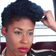 Five Natural Hairstyle Ideas For Busy Moms