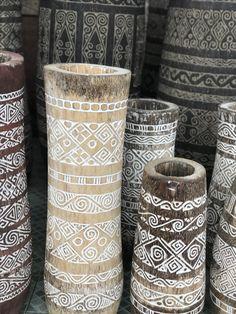 Bali Gypsy villa Pillar Candles, Gypsy, Bali, Candle Holders, Villa, Bohemian, Heart, Natural, Interior