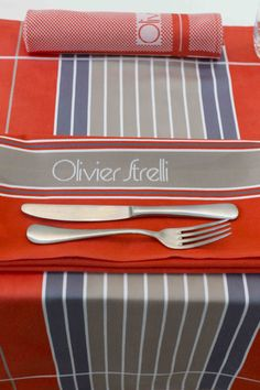 Olivier Strelli Home Collection