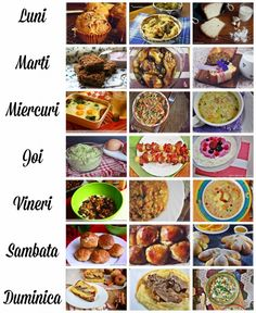 Monthly Menu, Granola, Foodies, Bacon, Ethnic Recipes, Bb, Sport, Earrings, Routine