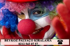 Yüz boyaları çocuklarınızın yüzlerini renk renk boyayacak ve onlara şekilli balonlar ile oyunlar oynatacak olan palyaçolarımız organizasyonlarınız da boy göstermeye devam ediyor. http://www.palyaco-kiralama.com/