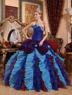 Casual Quinceanera Dress in Toronta  cheap plus size quinceanera dresses,best seller quinceanera dresses,hot sellers quinceanera dresses,dramatic quinceanera dresses,quinceanera dress on sale,quinceanera dress for wholesale