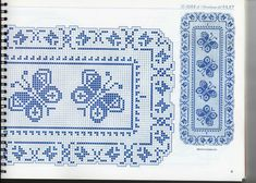 Visit the post for more. Cross Stitch Patterns, Crochet Patterns, Butterfly Table, Butterfly Cross Stitch, Double Crochet, Free Crochet, Quilts, Knitting, Butterflies