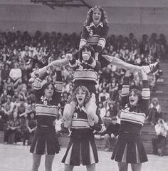 These are all from the Belvidere Illinois High School 1979-1980.