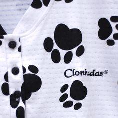 -Deliciosas prendas de dormir- Clonhadas cuenta con una trayectoria en el mercado de 13 años con presencia a nivel nacional e internacional y se dedica al diseño, confección y comercialización de prendas de dormir para toda la familia.